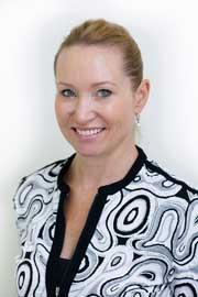 Fiona Morris